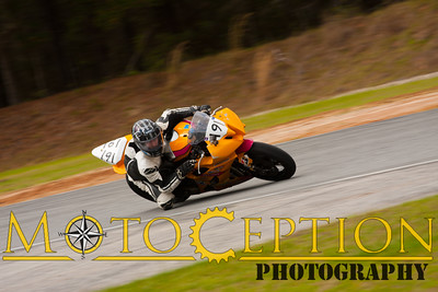 Race 4 & 5 - C Superstock