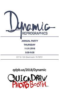 Dynamic Party 2018