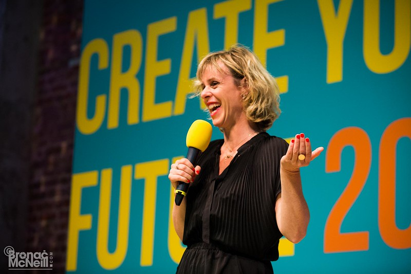 Creative Equals -  Create Your Future, 16May2018