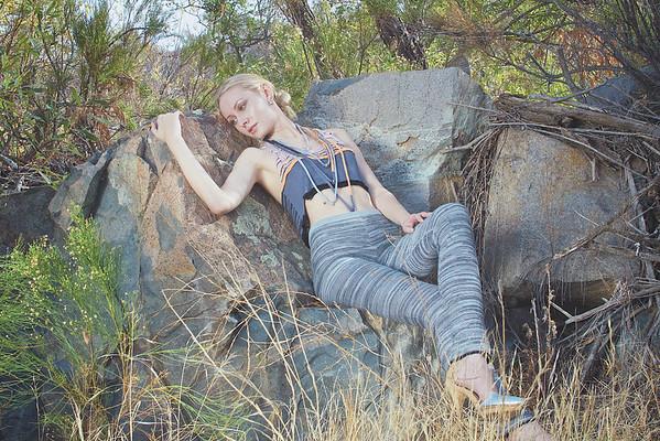 Designer:  Kristine Rodriguez, Responsive Textiles (2014)