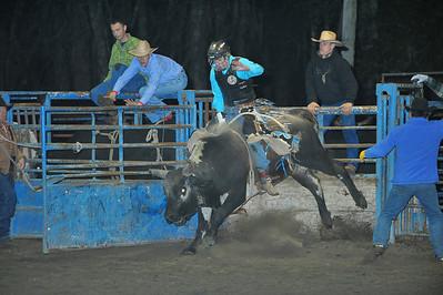 WWRA Rodeo 2011