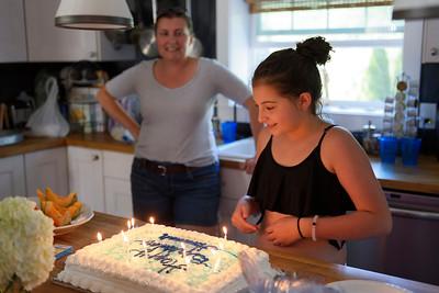 2016-08-21 - Hannah's Famiy Birthday