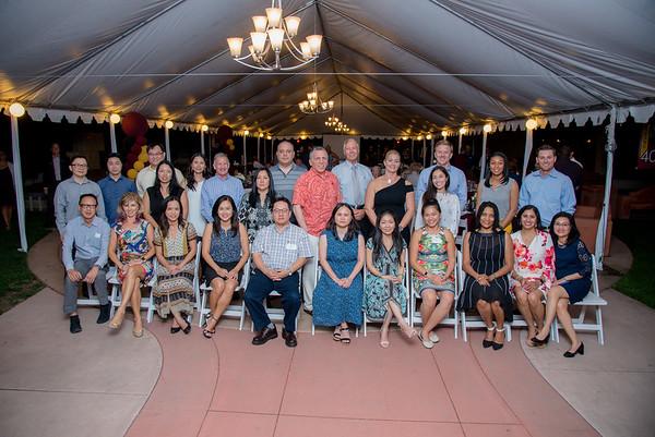 WesternU Alumni Reunion 2018