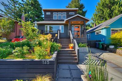 145 NW 77th St Seattle, Wa.