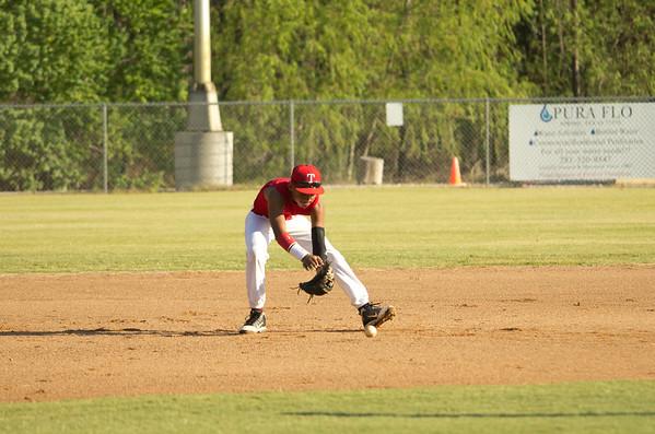 Houston Heat Red Practice 09-10-2011