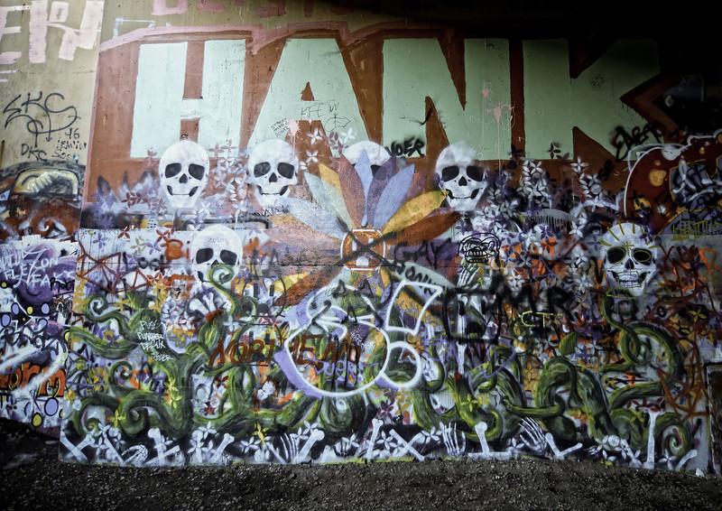 Hank Almighty