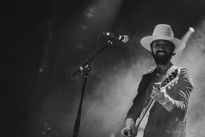 Ryan Bingham, The Americans | The Ogden Theater - Denver, CO | 04.02.2019