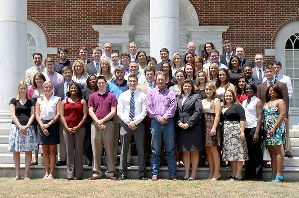 Law Group May 2011