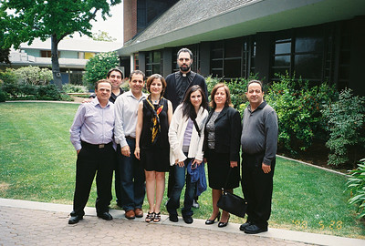 2011 ALAMEH Executive Council Meeting
