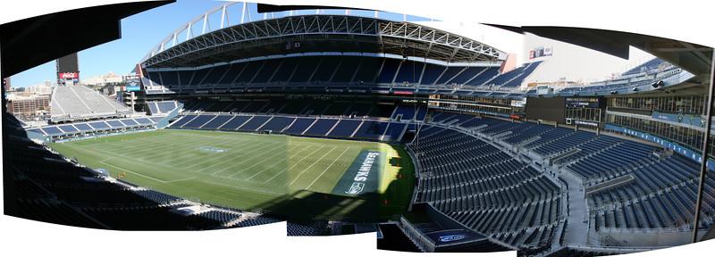 Seattle 2004 - Feb 19th