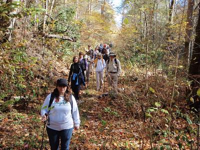 Rocky Fork Hike