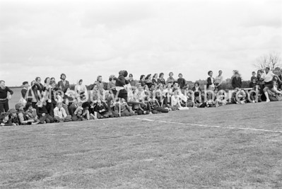 Mandeville School sports, June 1978