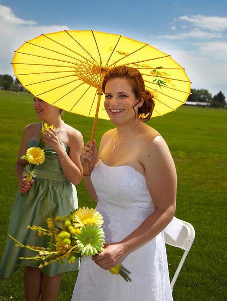 Alex & Jess Wedding Ceremony