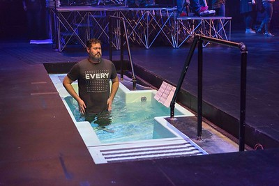 2017-11-26 - 9a baptism service