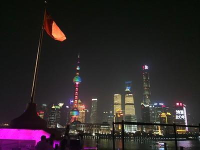 Shanghai China (Sep-17)