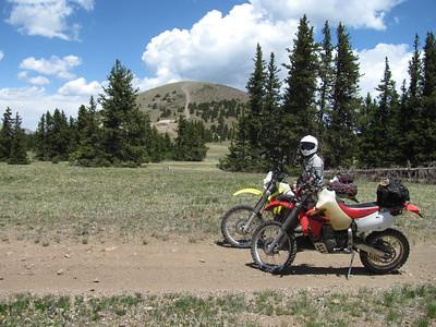 CO- Alder Creek Pass (UNP)