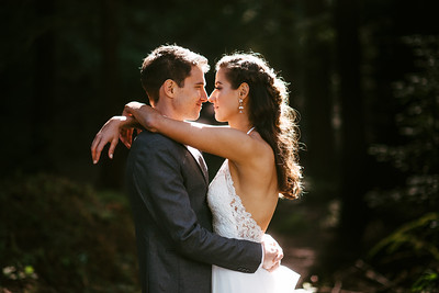 Sonya and Chris's Wedding