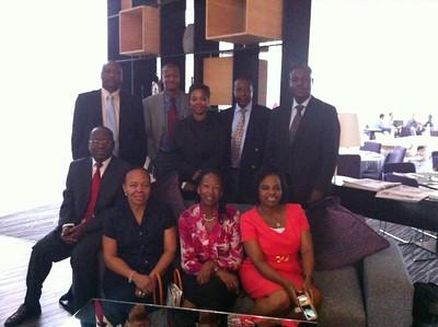 AMRH TWG Meeting, Durban, SA