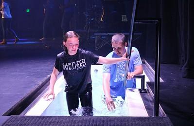 2019-06-02 9 a.m Baptism Service