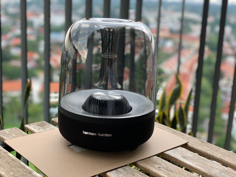 Harman Kardon Aura Studio 2 Singapore
