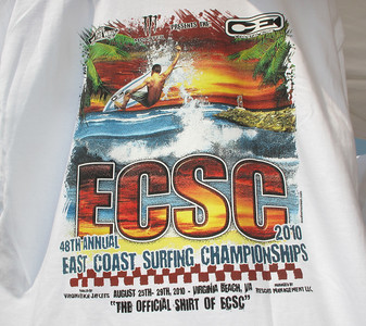 ECSC 2010 Wednesday