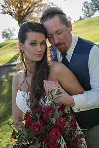 Tessie & Bryan (Dearborn Country Club)