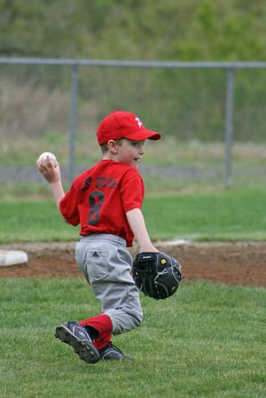 Baseball Samples