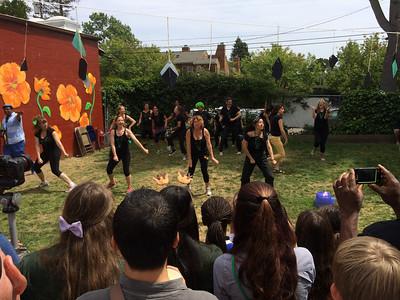 Walden Spring Fair, May 17, 2014