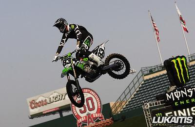 Anaheim 1 Supercross