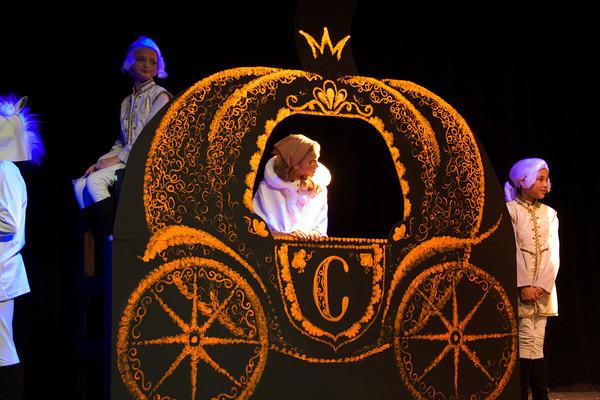 Cinderella 2013 - Fiddledy-Dee