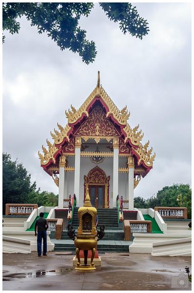 Wat Buddharatanaram