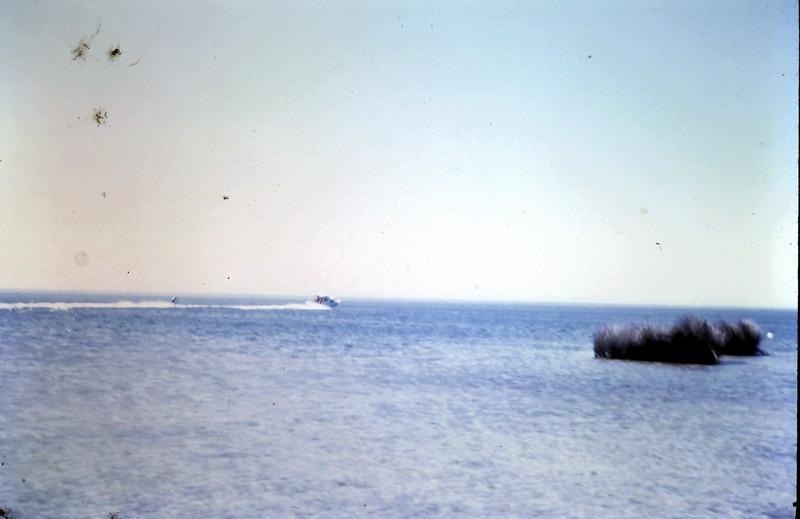 1968-2 (11) Graham watersking @ Lake Wellington 11.JPG