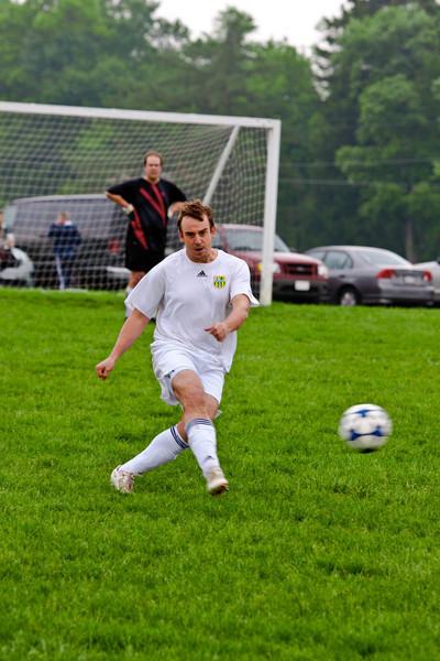 35th Annual CanAm Soccer Tournament