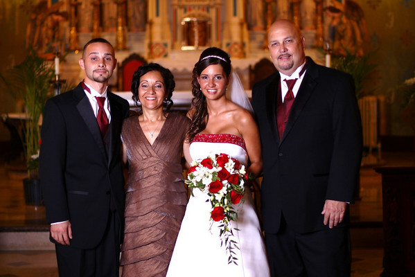 Wedding Portfolio 2011