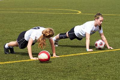 Club Soccer 2010