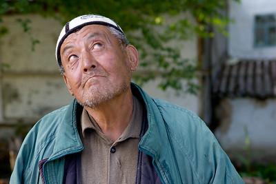 Beyond Bishkek
