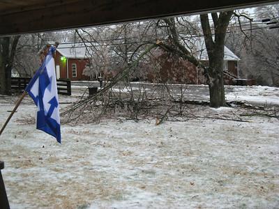 2009 Ice/Snow Storm