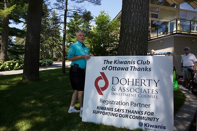 2016 Kiwanis Golf Tournament