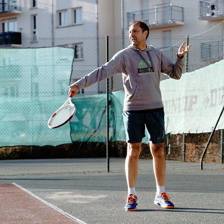 CM - Tennis 7