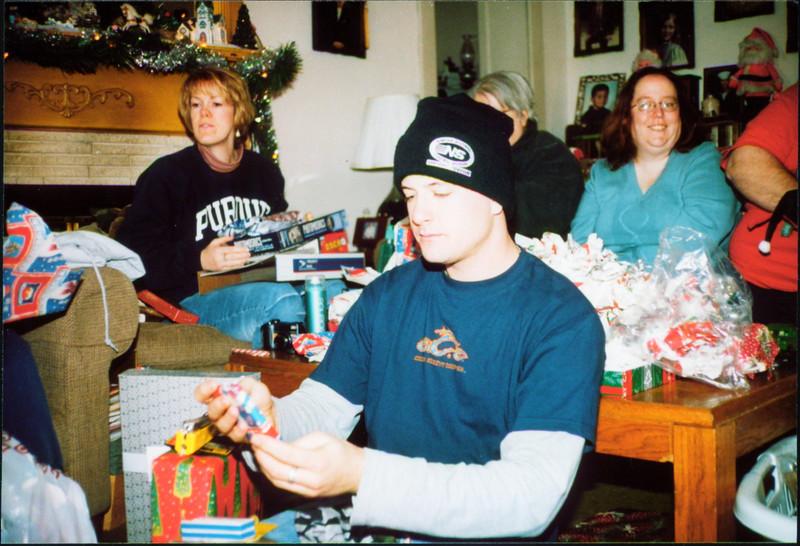 Samantha, JeffN, Don David's Mom, Evie Davidson