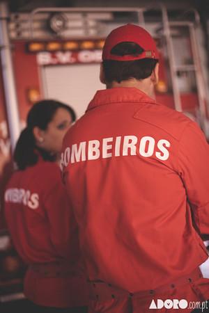 BOMBEIROS VOLUNTÁRIOS DE ÓBIDOS