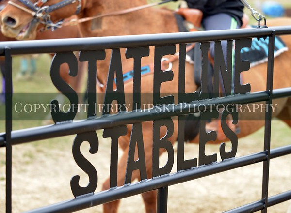 State Line Stables- LaPorte Indiana