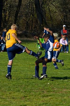 10-26-2008 Strikers vs Farmington Valley