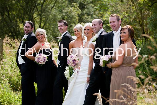 Nicola & Jonny Wedding Photographer Northern Ireland