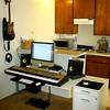Music Studio Setup - 01