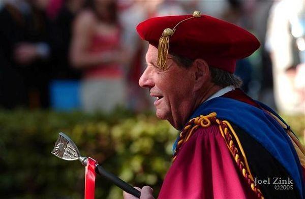 2005 USC Commencements
