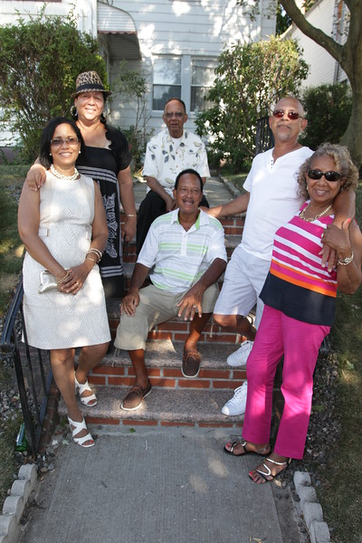 Uncle Butch Home Going Celebration