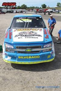 Delaware Speedway Trucks - June 23rd