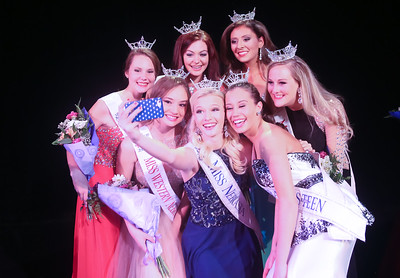 2015 Pageant Event