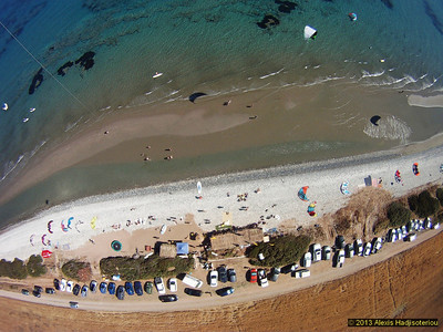 Kahuna Surfhouse, Mazotos, Cyprus (KAP)